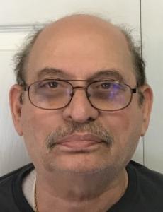 Kekobad Sheriar Jassawalla a registered Sex Offender of Virginia
