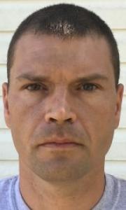 Benjamin Andrew Keyser a registered Sex Offender of Virginia