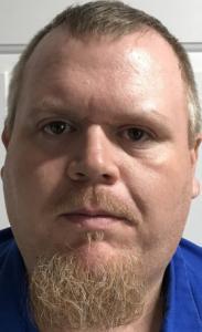 Matthew Derek Combs a registered Sex Offender of Virginia