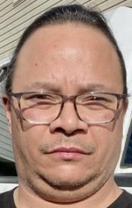 John Bangal Jr a registered Sex Offender of Virginia