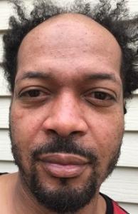 Dwayne Lamont Goodrich a registered Sex Offender of Virginia