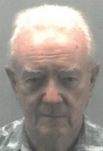 James Edwin Hartman a registered Sex Offender of Virginia
