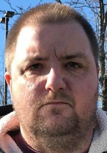 Donald James Kirkendall a registered Sex Offender of Virginia