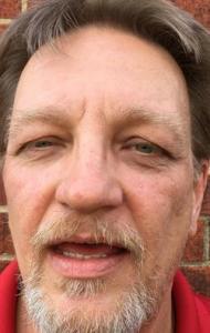 Glenn Gregory Wood Jr a registered Sex Offender of Virginia