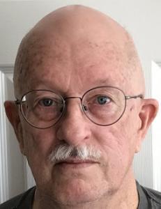 Glen Douglas Petherick a registered Sex Offender of Virginia