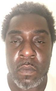 Cecil Ferlando Mccloud a registered Sex Offender of Virginia