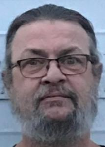 Michael Woody Patterson a registered Sex Offender of Virginia
