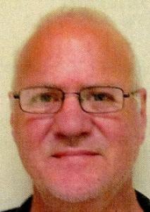 Brian Kevin Clark a registered Sex Offender of Virginia