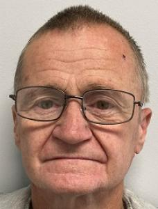 Bruce Arnold Wright a registered Sex Offender of Virginia