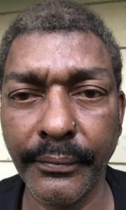 Wayne Anthony Jones a registered Sex Offender of Virginia