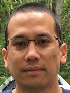 Jeremiah Escobar a registered Sex Offender of Virginia