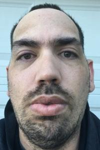 Kristopher Rafael Chovert a registered Sex Offender of Virginia
