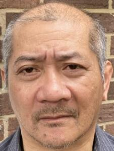 Viengsamay Sisoutham a registered Sex Offender of Virginia