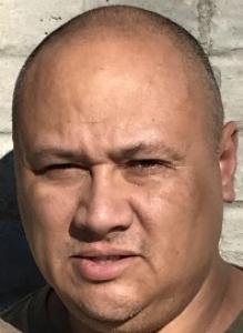 David Lee Frederick Jr a registered Sex Offender of Virginia
