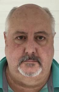Mark David Newton a registered Sex Offender of Virginia