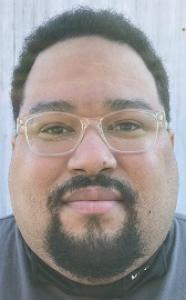 Tahkeem Antoin Wilson a registered Sex Offender of Virginia