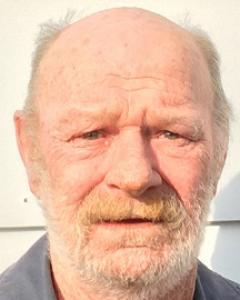 Barney Allen Frazier Sr a registered Sex Offender of Virginia