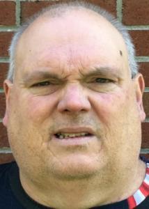 Timothy Lee Breeden a registered Sex Offender of Virginia