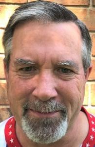 John Lee Thomas a registered Sex Offender of Virginia