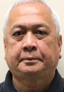 Guillermo Tizon Atienza a registered Sex Offender of Virginia