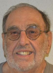 James Richard Obrien a registered Sex Offender of Virginia