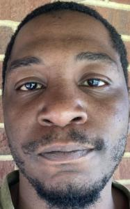 Deshawn Quincy Doby a registered Sex Offender of Virginia