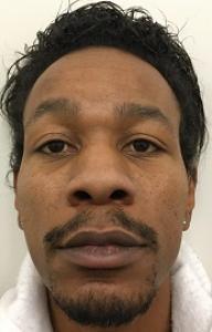 Curtis Kenneth Ponton-harris III a registered Sex Offender of Virginia