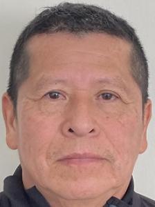 Daniel Perezperez a registered Sex Offender of Virginia