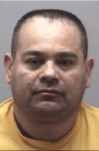 Douglas Enrique Moran a registered Sex Offender of Virginia