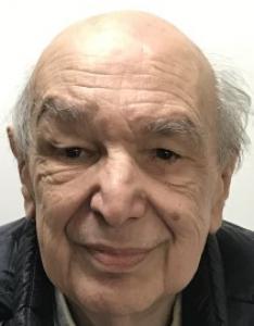 Steven Valsamis a registered Sex Offender of Virginia