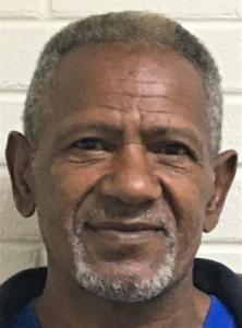 Alfonza Calloway a registered Sex Offender of Virginia