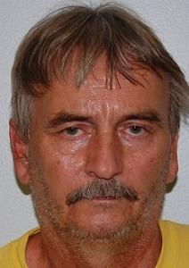 Glen Franklin Shifflett a registered Sex Offender of Virginia