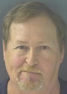 Charles Warren Cook Jr a registered Sex Offender of Virginia