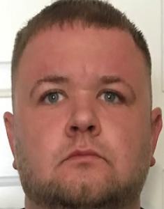 Matthew Edward Loving a registered Sex Offender of Virginia