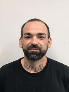 Adam Odell Ahart a registered Sex Offender of Virginia