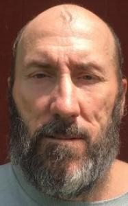 Richard Scott Campbell a registered Sex Offender of Virginia