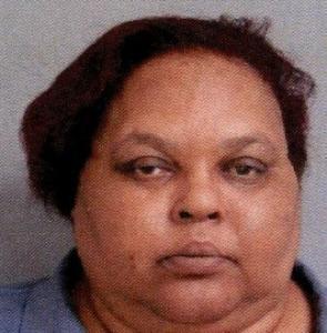 Brenda Johnson Holley a registered Sex Offender of Virginia