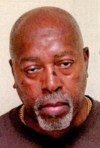 Ricky Lavelle Battle a registered Sex Offender of Virginia