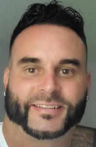 James Robert Springhetti a registered Sex Offender of Virginia