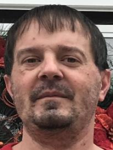 John Fitzgerald Carpenter a registered Sex Offender of Virginia