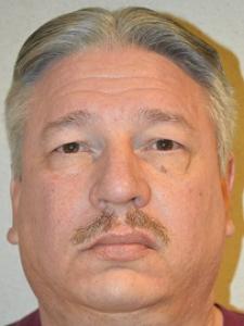 Ricky Allan Swinson a registered Sex Offender of Virginia