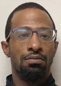 Davon Shawn Spinner a registered Sex Offender of Virginia