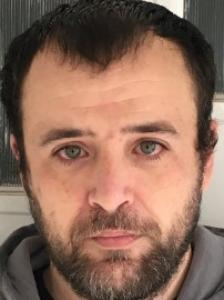 Scott Vincent Bridges a registered Sex Offender of Virginia