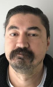Jeremy Daniel Vergason a registered Sex Offender of Virginia