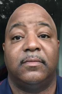 Tyrone Allen Tinsley a registered Sex Offender of Virginia