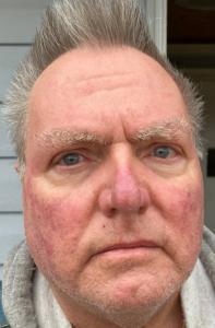 James David Templeton Jr a registered Sex Offender of Virginia