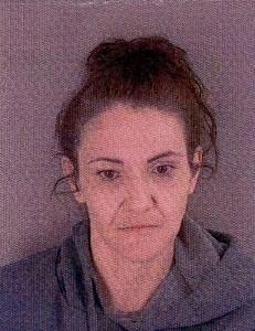 Jenny Ann Humphries a registered Sex Offender of Virginia
