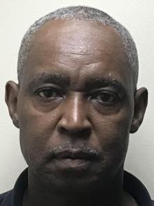 Quinton Byrd a registered Sex Offender of Virginia