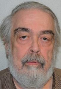 David Harold Branch a registered Sex Offender of Virginia