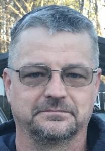 Daniel Keith Hughes a registered Sex Offender of Virginia